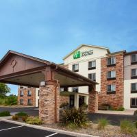 Holiday Inn Express Newport, hotel in Newport