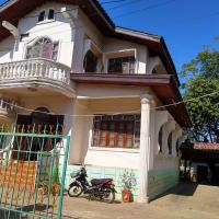 Pakse Riverside Bed & Breakfast
