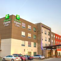 Holiday Inn Express Spencer, an IHG Hotel