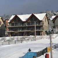 Bromont-Condo sur la montagne, hotel em Bromont