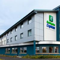 Holiday Inn Express Dunfermline, an IHG Hotel