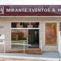 Mirante Hotel & Eventos