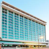 Holiday Inn Tulsa City Center, an IHG hotel