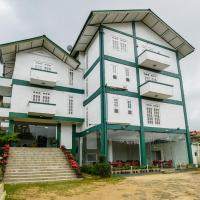Grand View Hotel, hotel in Nuwara Eliya