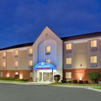 Candlewood Suites Rockford, hotel in Rockford