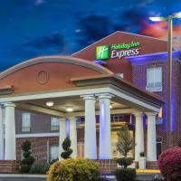 Holiday Inn Express & Suites Bremen GA