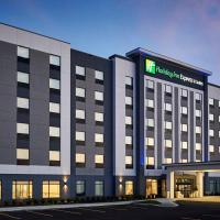 Holiday Inn Express & Suites - Brantford