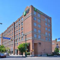 Holiday Inn Express & Suites Buffalo Downtown, hotel in Buffalo