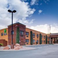 세도나에 위치한 호텔 Holiday Inn Express Sedona - Oak Creek, an IHG Hotel