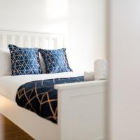 Air Host and Stay - Gresham House, Great value sleeps 8, close to Liverpool City Centre