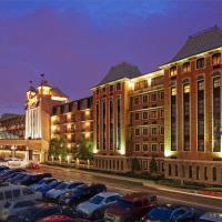 Crowne Plaza Louisville Airport Expo Center, an IHG Hotel, hotel in Louisville