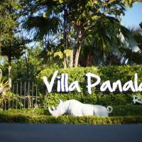 Villa Panalai, hotel in Nakhon Nayok