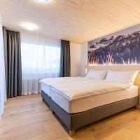 Roggenstock Lodge, hotel in Oberiberg