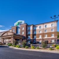 Holiday Inn Express & Suites Wytheville, hotel in Wytheville