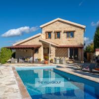 Dreamer's Villa