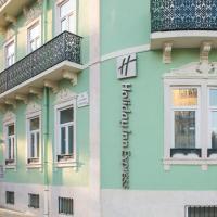 Holiday Inn Express Lisboa - Av. Liberdade, an IHG Hotel