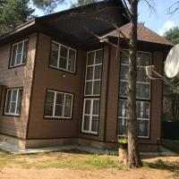 Дом для отдыха, отель в Калязине
