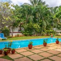 Firefly Homestay by Vista Rooms, hotel in Bangalore