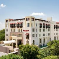 Ramada by Wyndham Islamabad, hotel in Islamabad