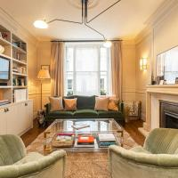 Lovely 2-bed flat at the heart of Notting Hill