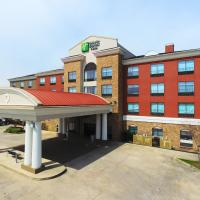 Holiday Inn Express Hotel & Suites Baton Rouge -Port Allen, hotel in Port Allen