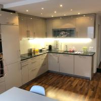 Chez Sven - Apartment in Solothurn City West