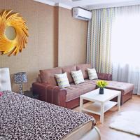 Bishkek Sunny Apartment in the center