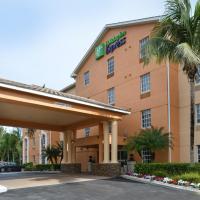 Holiday Inn Express Hotel & Suites Bonita Springs/Naples, an IHG Hotel
