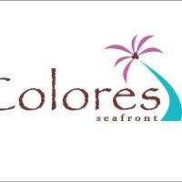 Colores seafront