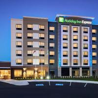 Holiday Inn Express - Niagara-On-The-Lake, an IHG Hotel, hotel in Niagara-on-the-Lake