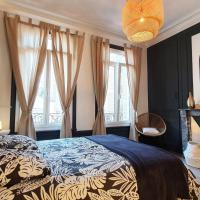 Ethnic Chic - LH Comme Chez Vous - 2 Bedrooms