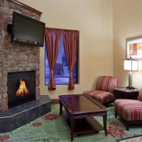 Holiday Inn Express Hotel & Suites Cleveland-Streetsboro, an IHG Hotel, hotel in Streetsboro