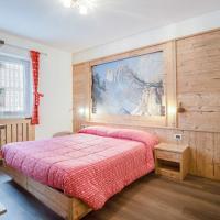 Cesa Raffaella - appartamento Pordoi