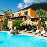 Hotel Mamma Santina, hotel in Santa Marina Salina
