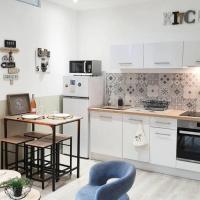 Zen & Cozy - LH Comme Chez Vous - 2 Bedrooms