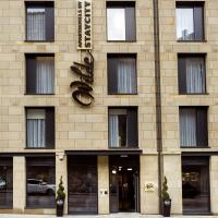 Wilde Aparthotels by Staycity Edinburgh Grassmarket