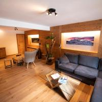 Hotel Les Chamois, hotel in Verbier