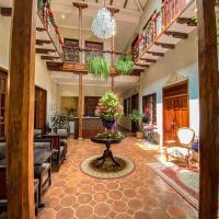 Santa Lucia House - Forum
