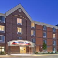 Candlewood Suites Olathe, an IHG Hotel, hotel in Olathe