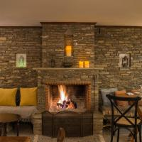 Charis Guesthouse, hotel in Makrinitsa