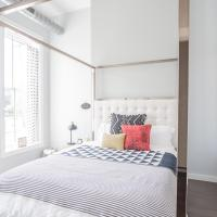 Funky Fresh 1 Bedroom, Perfect for Business or Leisure, hotel in Covington