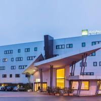 Holiday Inn Express Milan-Malpensa Airport, hotel near Milan Malpensa Airport - MXP, Case Nuove