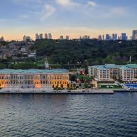 Çırağan Palace Kempinski Istanbul, hotel in Besiktas, Istanbul