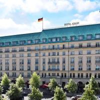 Hotel Adlon Kempinski Berlin, hotell i Berlin