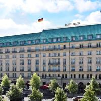 Hotel Adlon Kempinski Berlin, hotel in Berlin