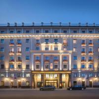 Grand Hotel Kempinski Riga, hotel in Rīga