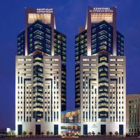 Kempinski Al Othman Hotel Al Khobar, hotel in Al Khobar