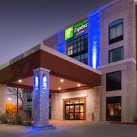 Holiday Inn Express Austin North Central, an IHG Hotel, hotel in Austin