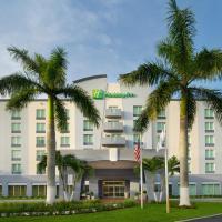 Holiday Inn Hotel Miami-Doral Area, an IHG Hotel, hotel en Miami