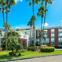 Holiday Inn Express Miami Airport Doral Area, hotel v Miami